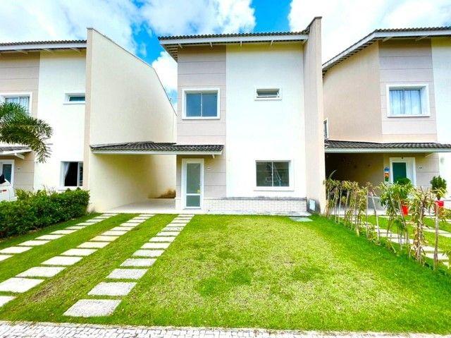 Casa com 3 dormitórios à venda, 110 m² por R$ 500.000,00 - Eusébio - Fortaleza/CE - Foto 3