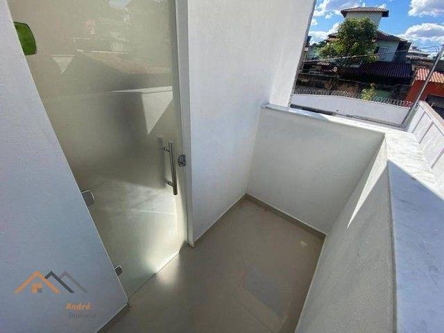 Apartamento com 2 quartos à venda, 44 m² por R$ 225.000 - São João Batista - Belo Horizont - Foto 15