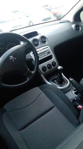 I/Peugeot 308 Active 122cv 2015 Muito Lindo !!! - Foto 10