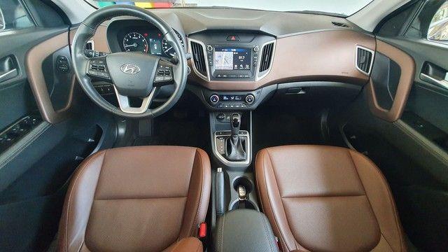 Hyundai Creta 2.0 Prestige Flex 2018 Aut. (59.000km) - Foto 12