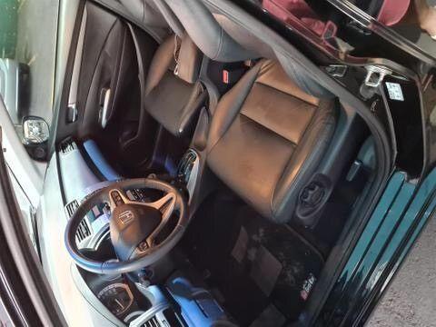 Honda City 1.5  Ex Flex 2013 - Entrada 16.500 + 700,00 - Foto 6