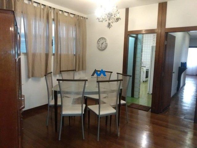 Apartamento à venda com 5 dormitórios em Santo antônio, Belo horizonte cod:ALM1700 - Foto 8
