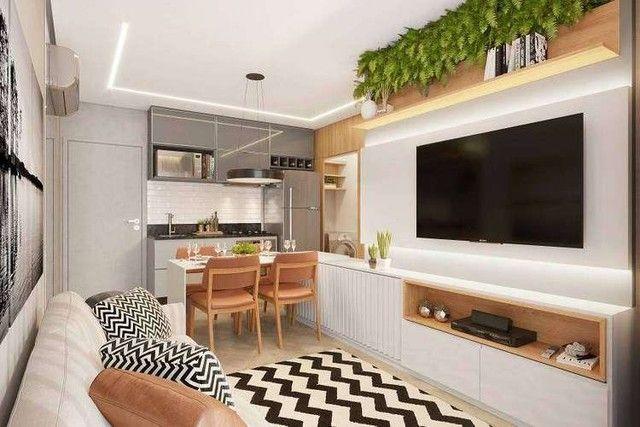 Metropolis - Apartamento de 46 à 65m², com 2 Dorm, 1 à 2 Vagas - Centro - MG - Foto 19