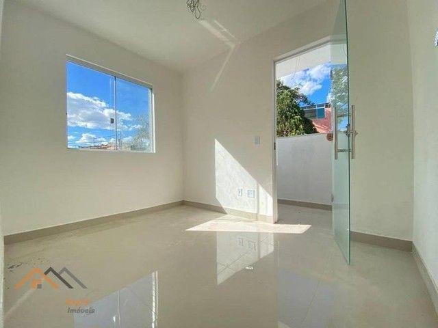 Apartamento com 2 quartos à venda, 44 m² por R$ 225.000 - São João Batista - Belo Horizont