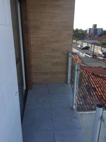 Apartamento no Cristo C/Duas Varandas - Foto 4