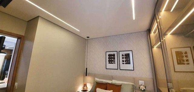 Metropolis - Apartamento de 46 à 65m², com 2 Dorm, 1 à 2 Vagas - Centro - MG - Foto 7