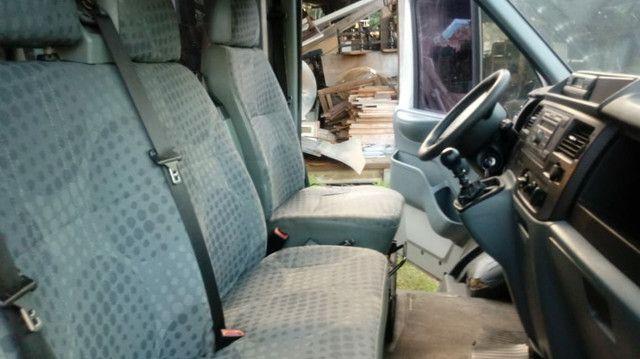 Ford transit 350l bus - Foto 2