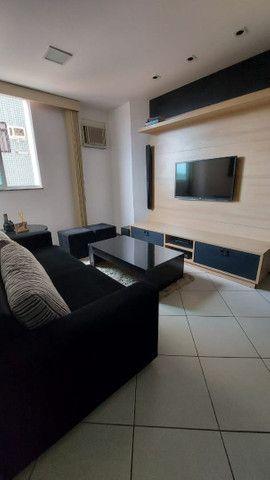 Apartamento Mobiliado 02 Quartos no Royal Flat Aterrado Volta Redonda - Foto 12