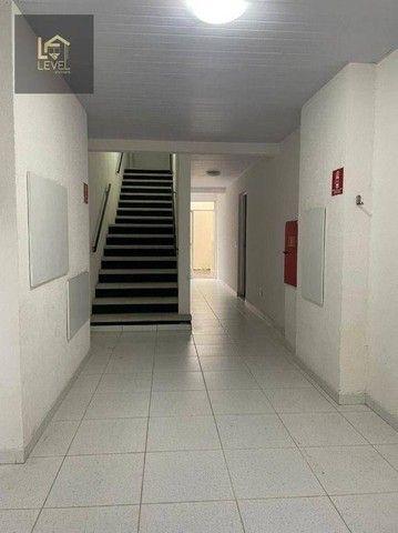 Apartamento com 2 dormitórios à venda, 52 m² por R$ 120.000,00 - Chácara da Prainha - Aqui - Foto 15