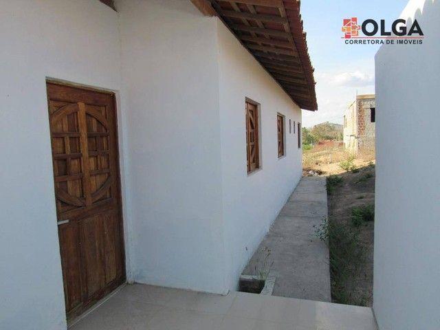Casa com 2 quartos, por R$ 110.000 - Gravatá/PE - Foto 13