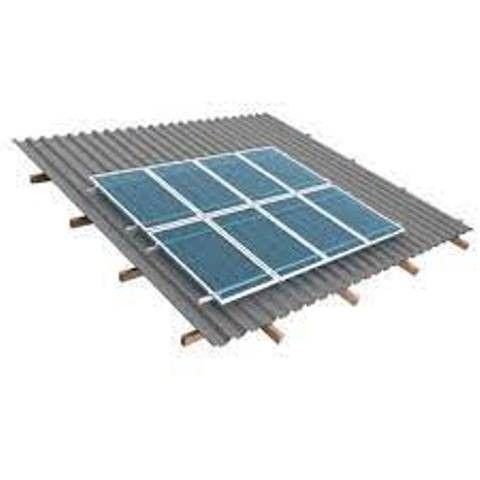 Kit Gerador Solar R$400,/mês Economia de Luz. 3,6kwp-8 Placas 450w - Foto 3