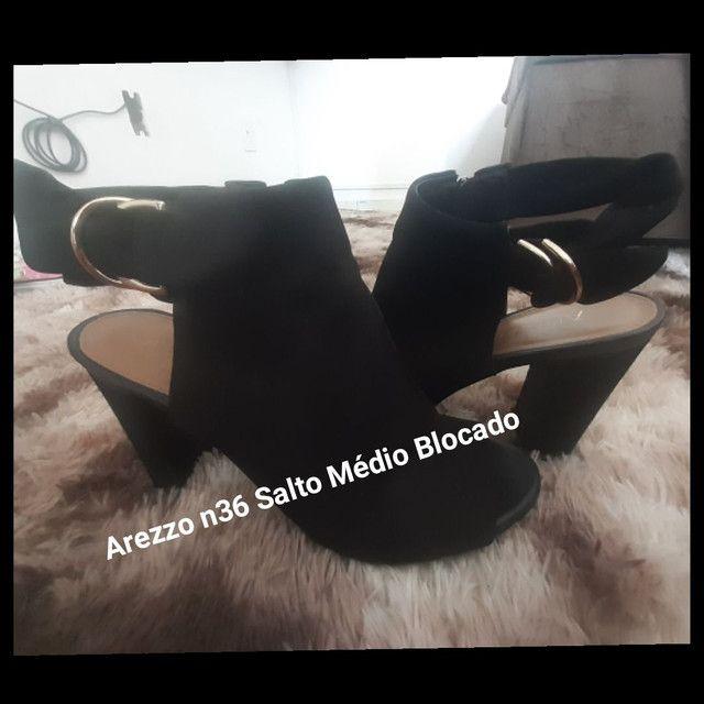 SANDALIA AREZZO - Foto 2