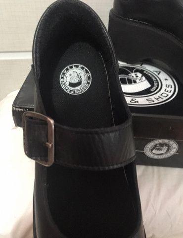 Sapato Boneca Novo - Foto 4