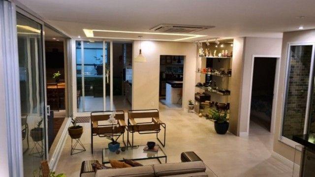 Casa no Alphaville Eusébio, Cidade alpha Ceará 2, Residencial 2 #ce11 - Foto 5