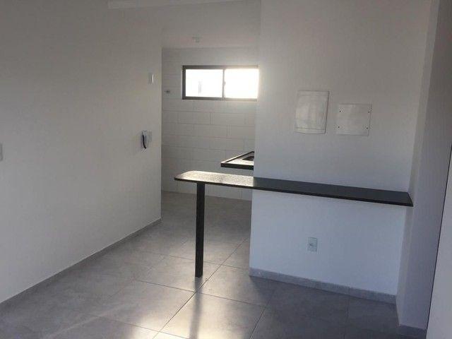 Apartamento no Cristo C/Duas Varandas - Foto 5