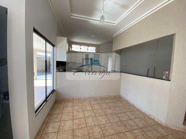 Casa à venda com 5 dormitórios em Plano diretor sul, Palmas cod:627 - Foto 4