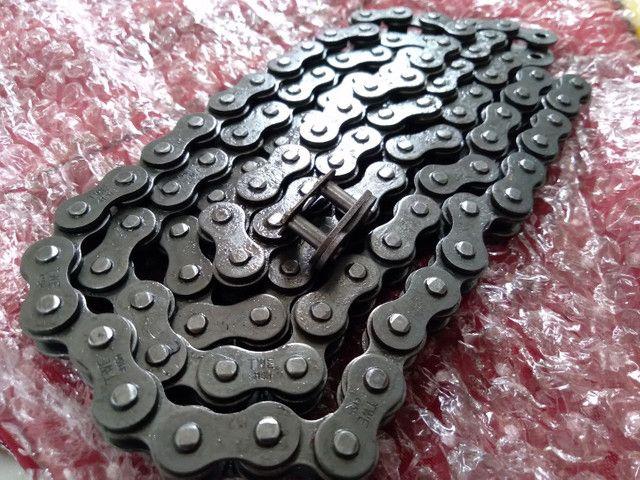 Bicicleta motorizada (motor com defeito/ pneu traseiro furado) - Foto 4