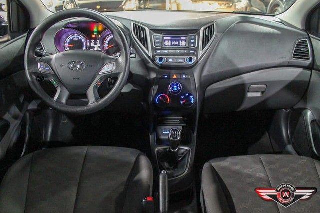 Hyundai HB20S 1.6 COMFORT PLUS 16V FLEX 4P MANUAL - Foto 12