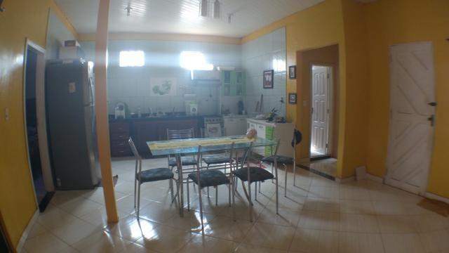 Casa no Pedrinhas em Macapá - AP