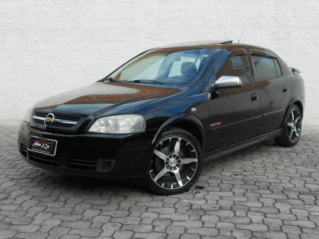 2010 Chevrolet Astra GSi 2.0 16V photo - 3
