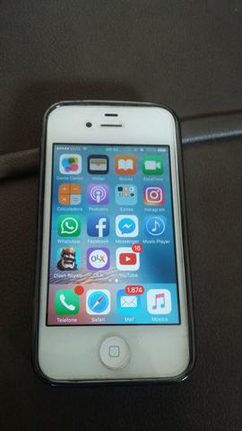 V/T Iphone 4s