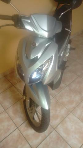 Yamaha neo 115 automatica muito nova!