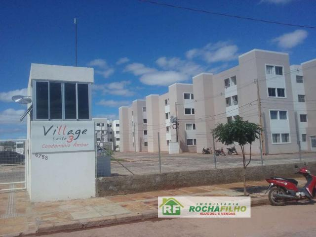 Apartamento, Vale do Gavião, Teresina-PI