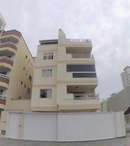 1124 - Apartamento em Itapema