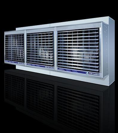 Climatizadores comerciais,residenciais,e industriais (climattize)