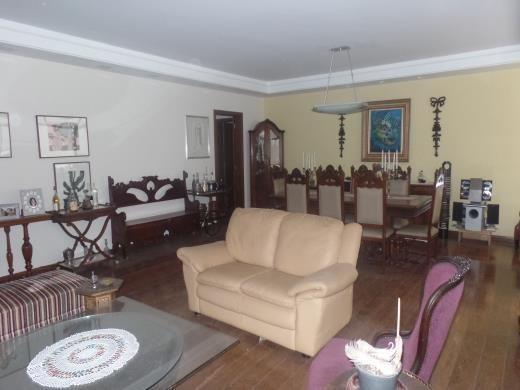 Apartamento à venda com 4 dormitórios em Funcionarios, Belo horizonte cod:16100 - Foto 3