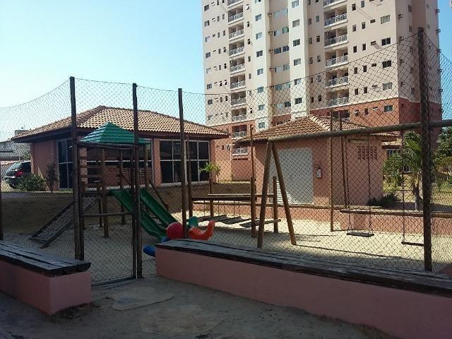 Apartamento Condominio Navegantes no bairro Jacarecanga do lado Centro Fashion - Foto 3