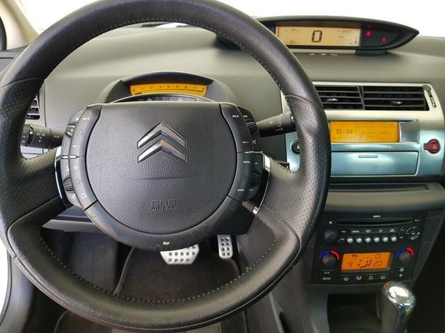 Citroen C4 Hatch Exclusive - Foto 8