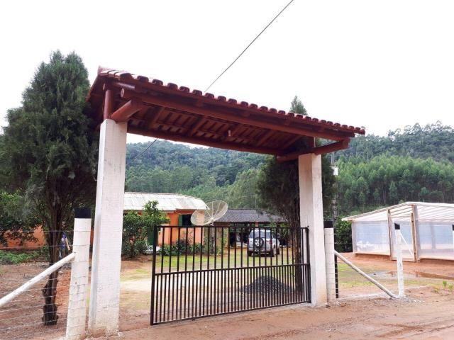 Fazenda com 15 Hectares (150 mil metros) em João Neiva