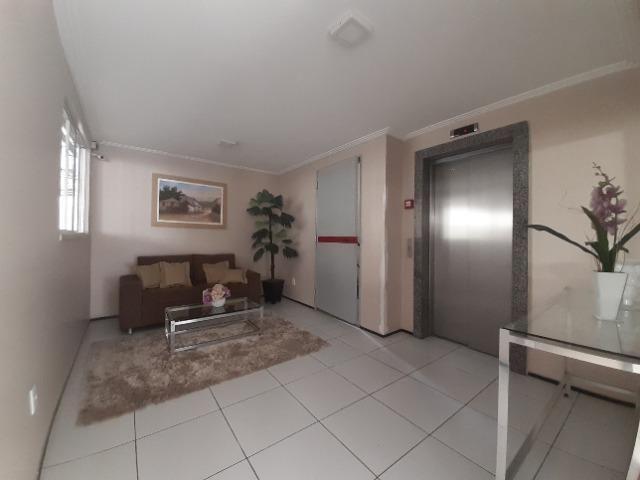 Maraponga - Apartamento de 50,54m² com 2 quartos e 2 vagas - Foto 6