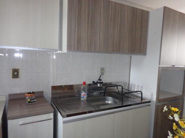 Apartamento para alugar com 1 dormitórios em Centro, Caxias do sul cod:11344 - Foto 5