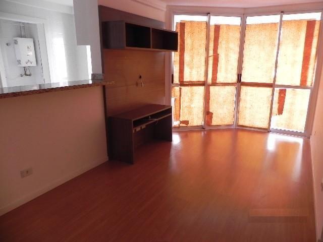 Apartamento para alugar com 2 dormitórios em Reboucas, Curitiba cod:40741.001 - Foto 3