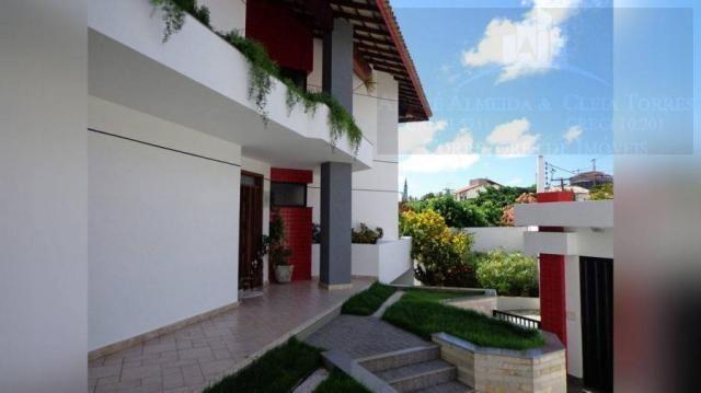 Casa em condomínio para venda em salvador, itaigara, 5 dormitórios, 3 suítes, 5 banheiros, - Foto 6