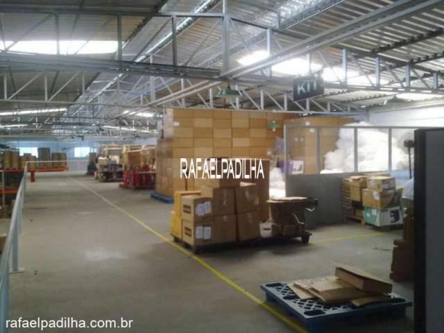 Galpão/depósito/armazém à venda em Iguape, Ilhéus cod: *