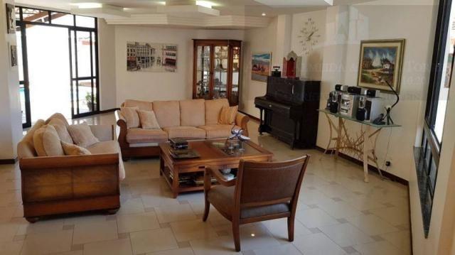 Casa em condomínio para venda em salvador, itaigara, 5 dormitórios, 3 suítes, 5 banheiros, - Foto 11