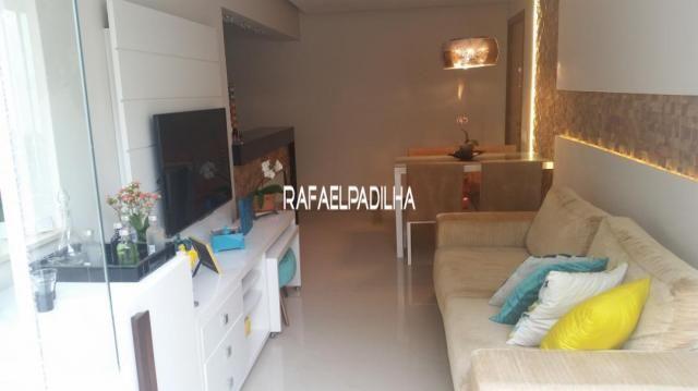 Apartamento à venda com 2 dormitórios em Pontal, Ilhéus cod: * - Foto 3