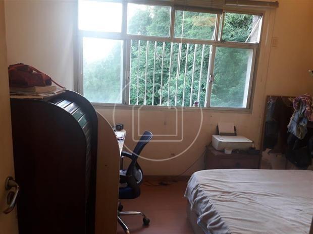 Apartamento à venda com 3 dormitórios em Humaitá, Rio de janeiro cod:854005 - Foto 15