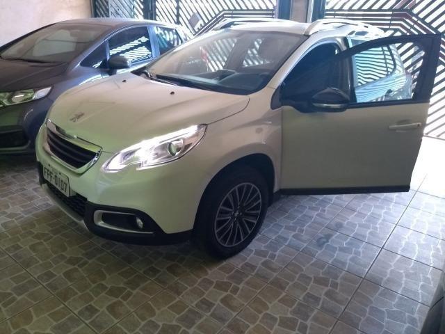 Peugeot 2008 Allure ano 2018 Automático - Foto 2