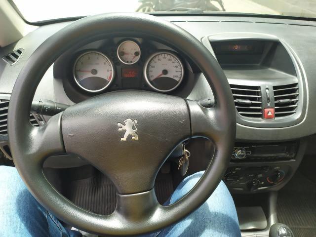 Peugeot 207 Xr Passion 1.4 Flex 2010!!! * - Foto 9