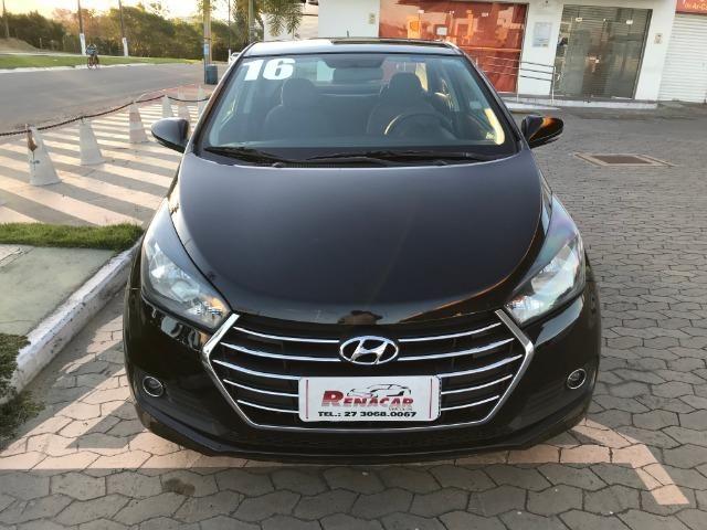 Hyundai hb20s 2016 Comfort Style muito novo - Foto 10