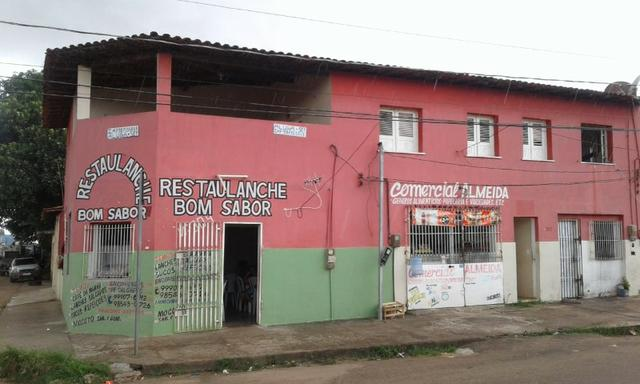 Casa Jardim São Cristóvão