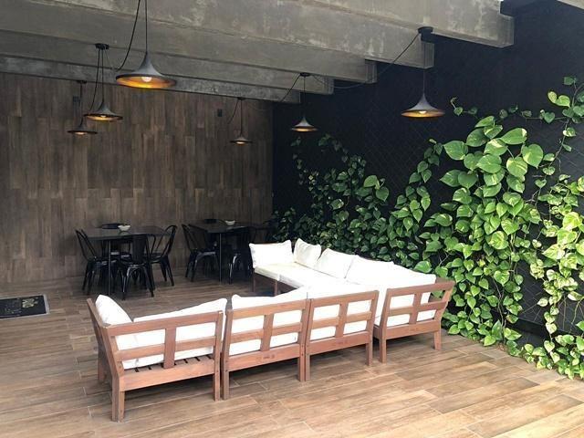Apartamento à venda com 3 dormitórios em Santo antônio, Joinville cod:9215 - Foto 13