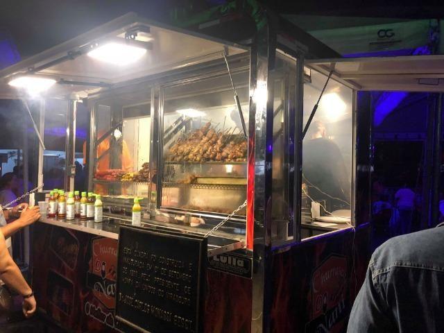 Food truck trailer - Foto 6