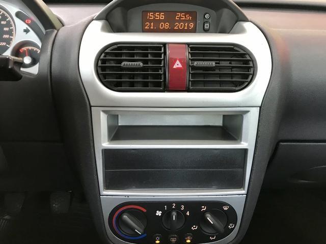 Corsa Sedan Premium 1.4 Flex Completo 2010 - Foto 10
