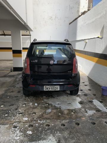 Fiat idea essence 1.6 12/13 - Foto 2