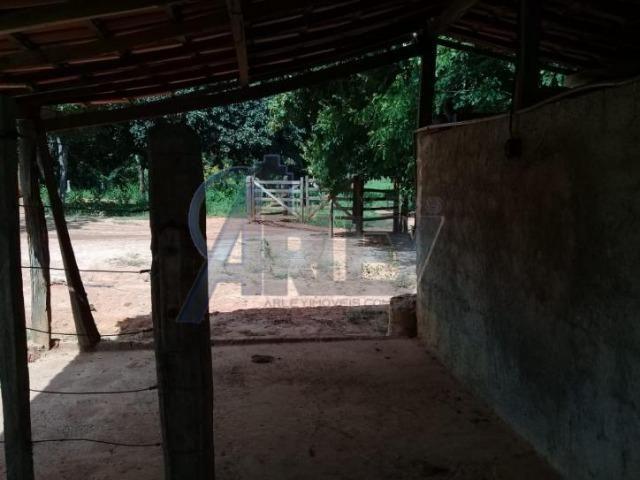 Fazenda/com um projeto que da valorização as terras - Foto 5